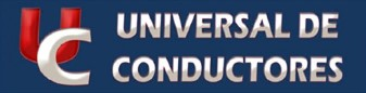 Universal de Conductores Logo